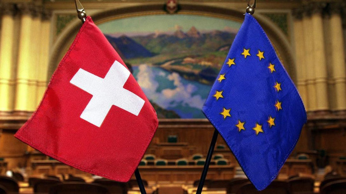 EU-Swiss institutional framework
