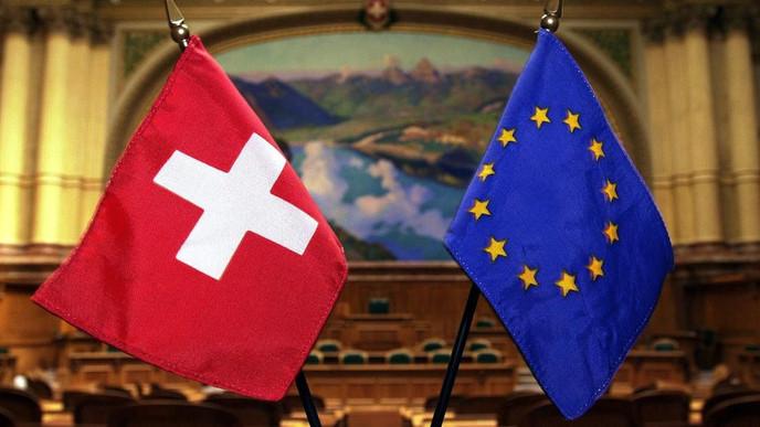 EU-Swiss institutional framework