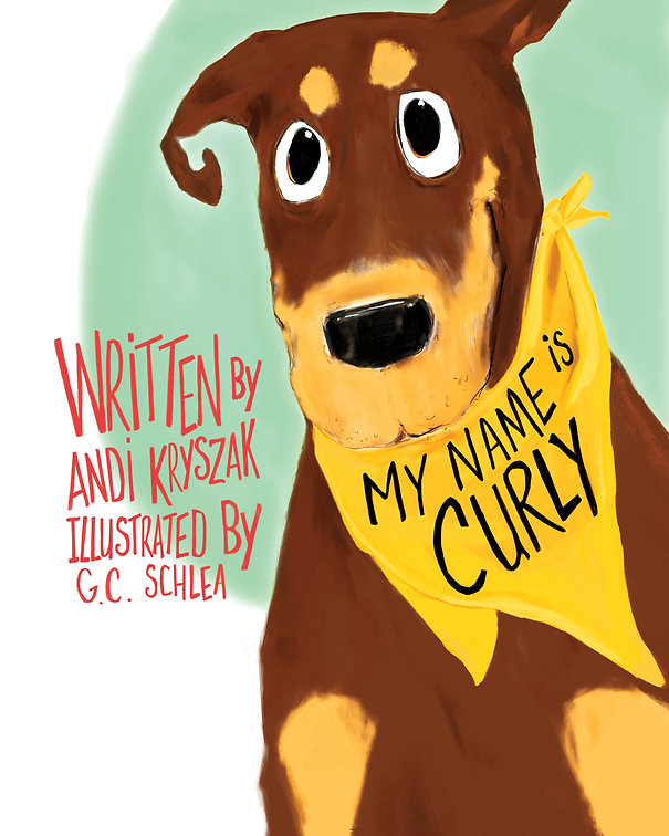 My Name is Curly Front Cover.jpg