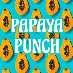 Papaya Punch