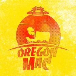 Oregon Mac