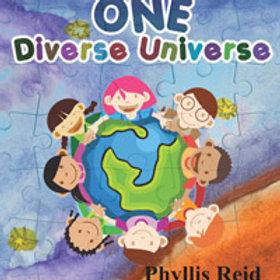 One Diverse Universe - Children's Book