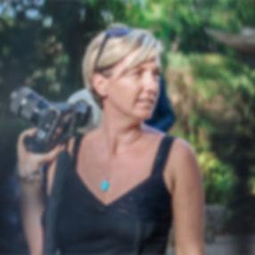 Priscilla Gissot. Photographe portraitiste, Var