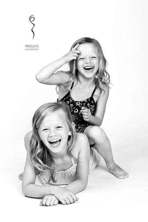 Photo enfants, par Priscilla Gissot photographe portraitiste