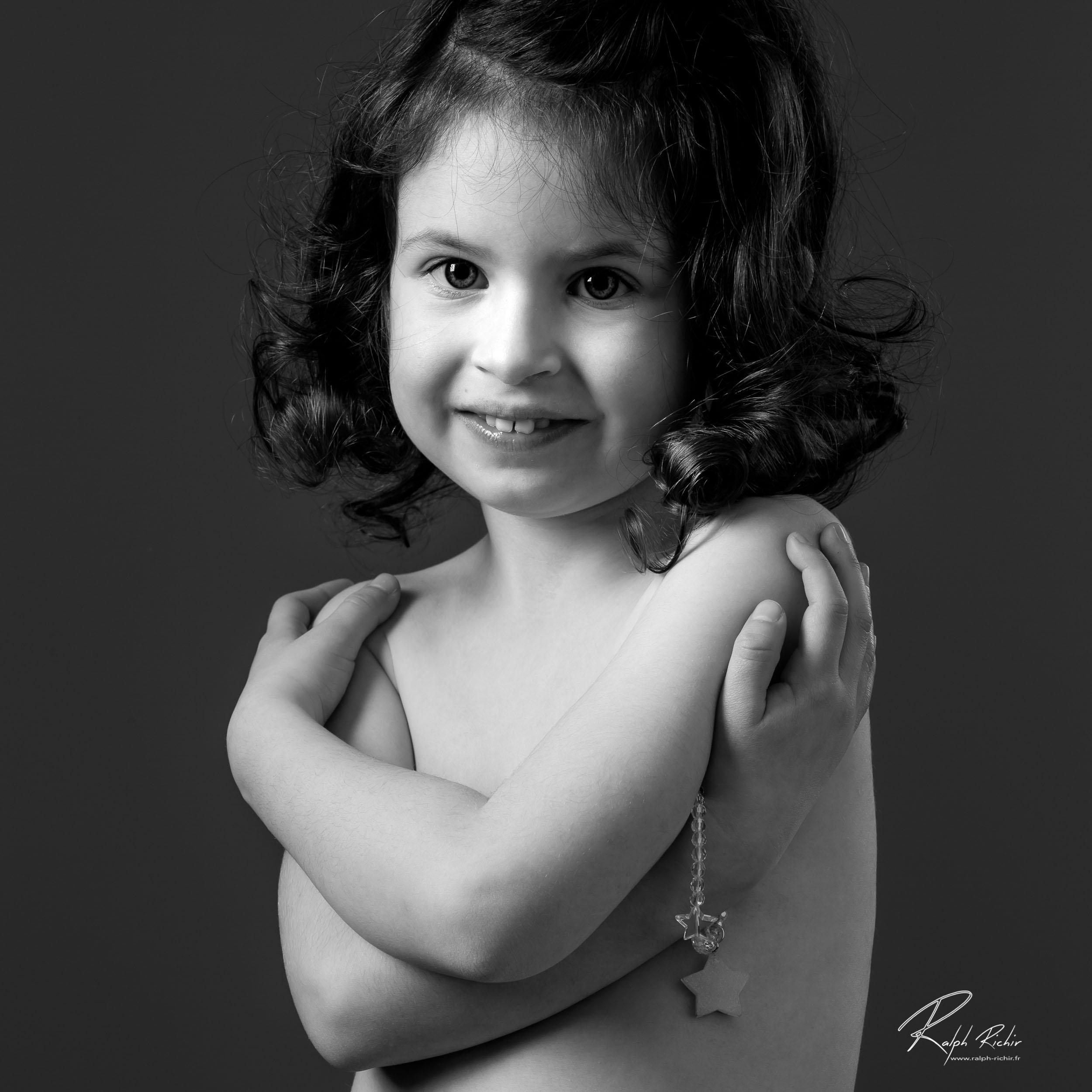 Portrait, Enfant, Naisance, Famille Galerie Ralph Richir, 2 place Camille Ledeau 83000, TOULON, www.