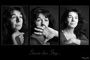 """Séance """" photographie thérapeutique"""" par Priscilla G, votre photographe portraitiste du var."""