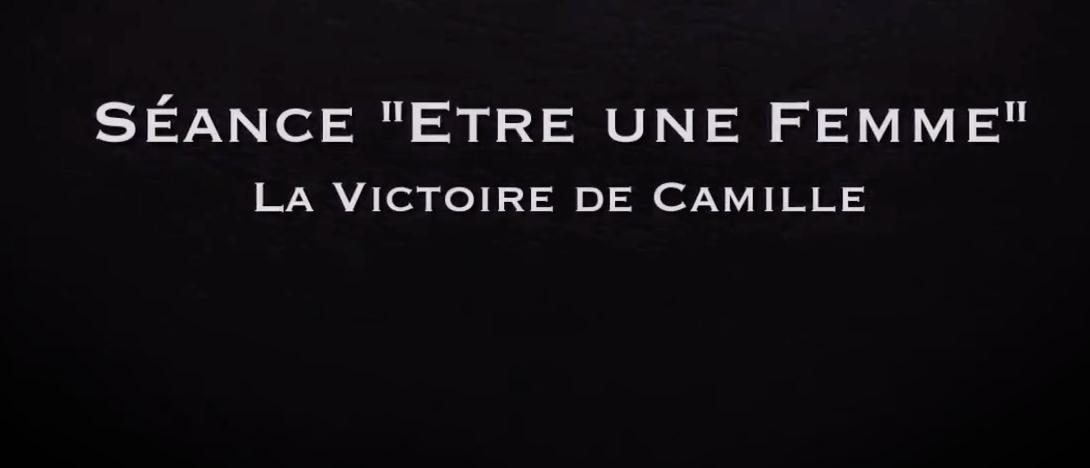 La victoire de Camille