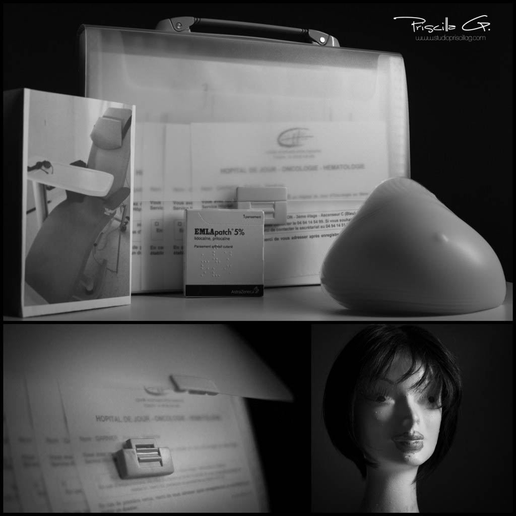 Priscilla G, Photographe Portraitiste Var