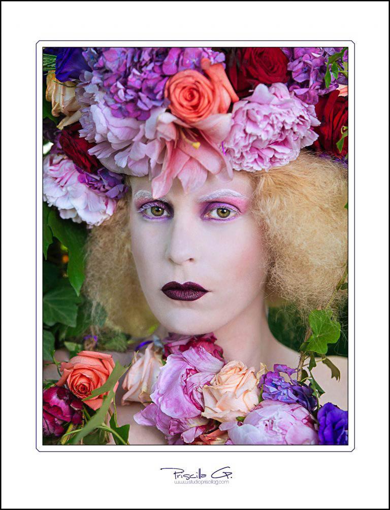 Priscilla G, Photographe Portraitiste Var-5