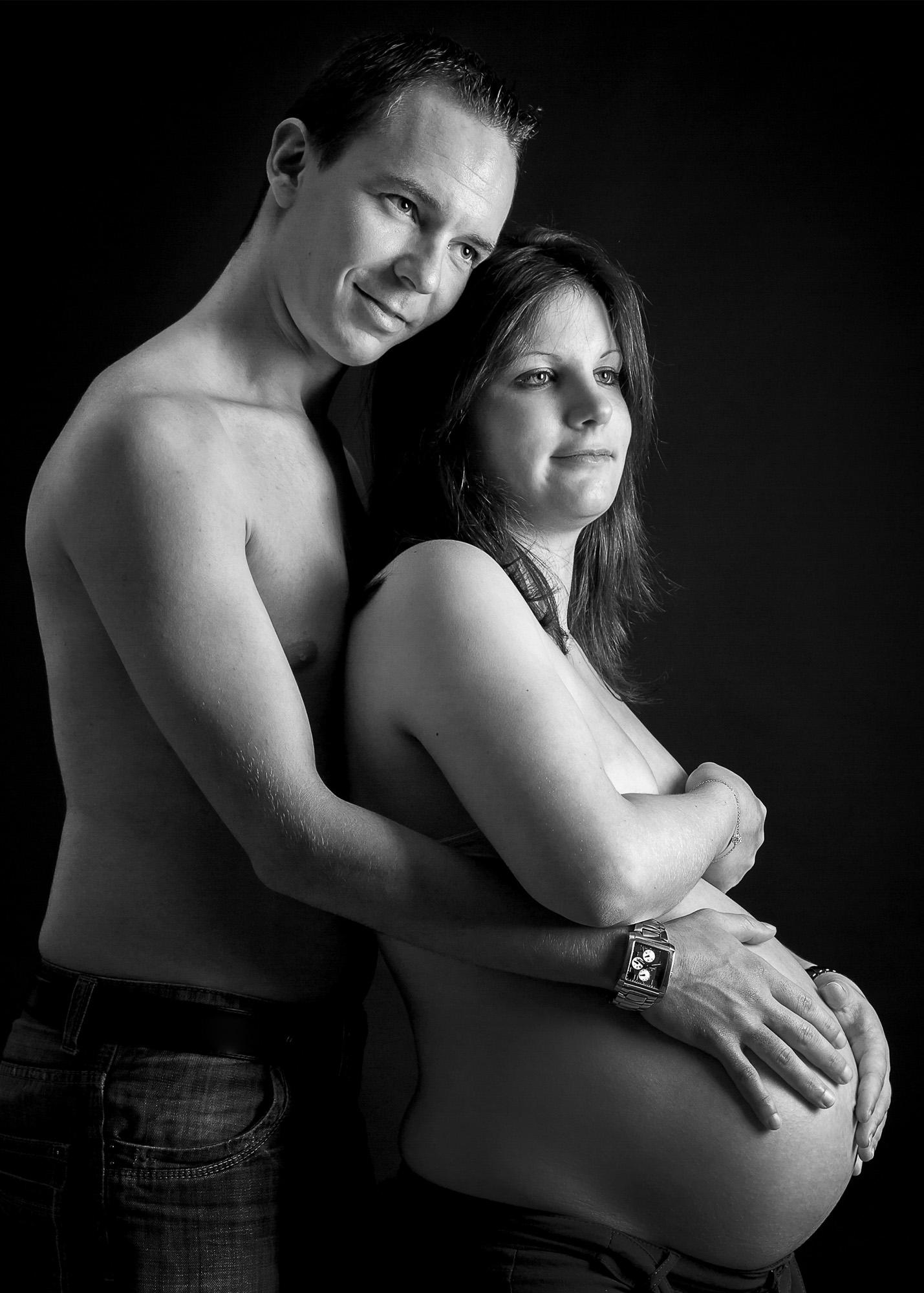 PHOTOGRAPHE PORTRAIT, GROSSESSE, BEBE, FAMILLE - 12