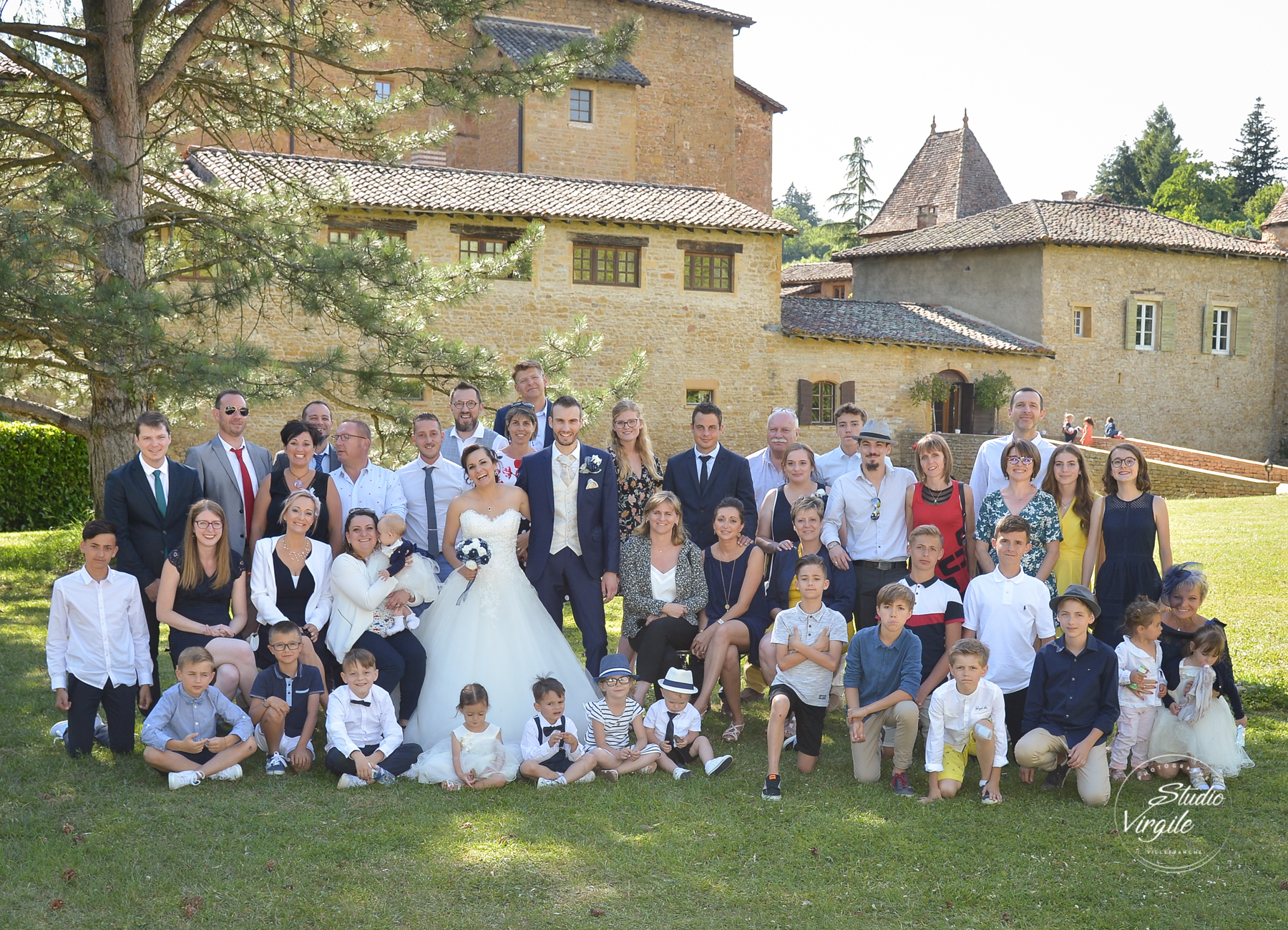 119 mariage-Villefranche-Beaujolais-Stud