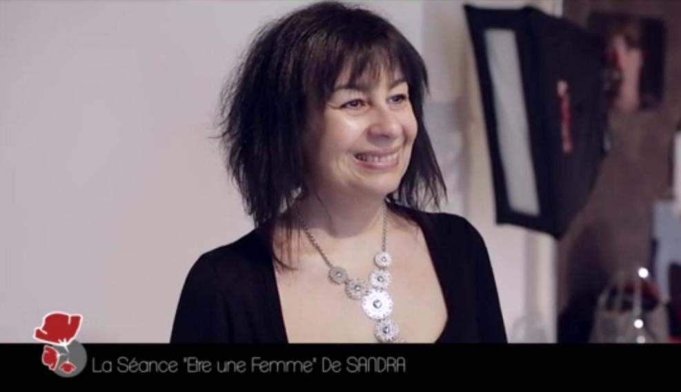 Séance Sandra
