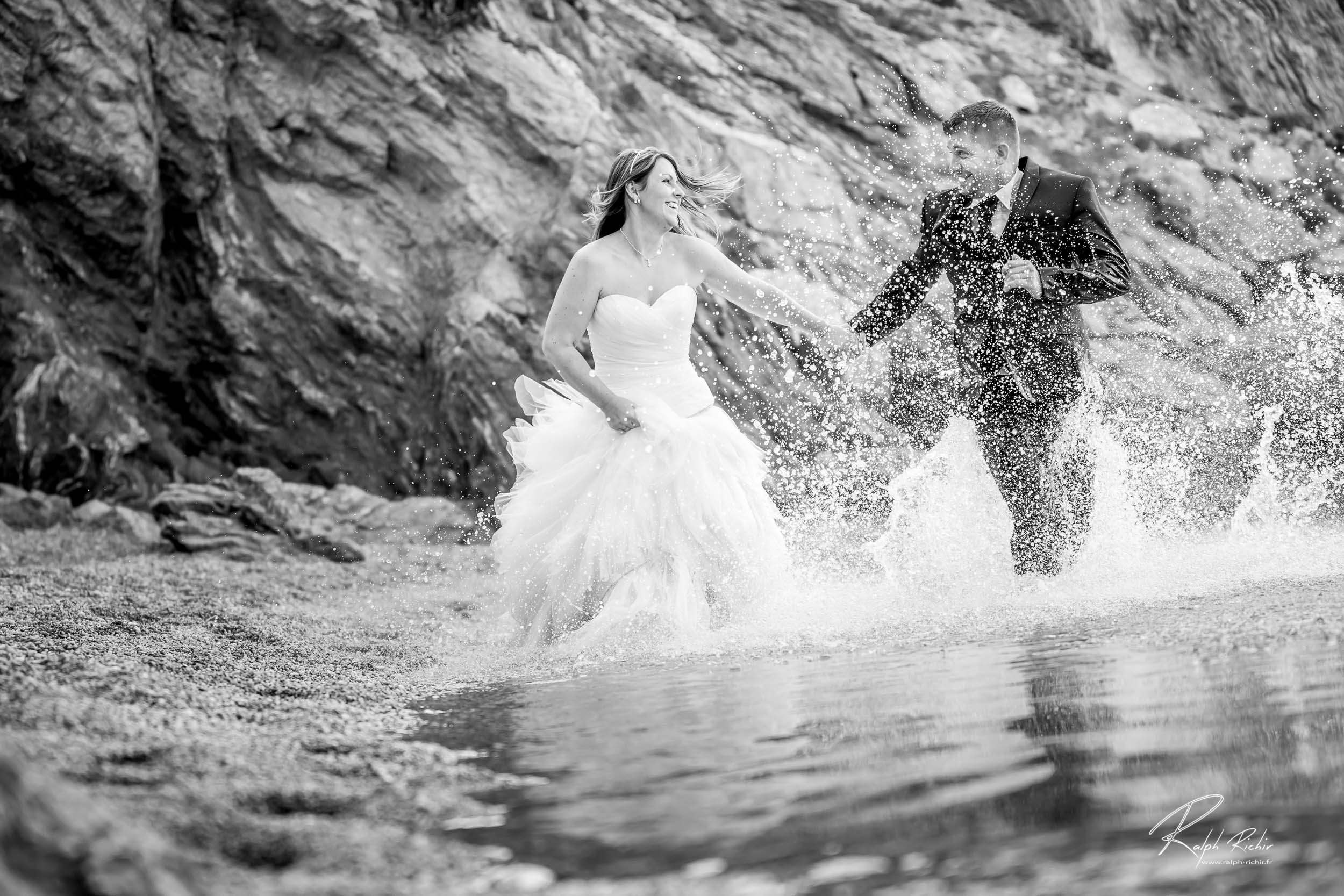 trash the dress provence