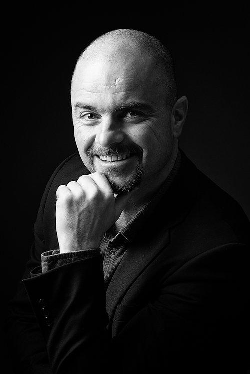 Votre photgraphe Cyril Devauchaux