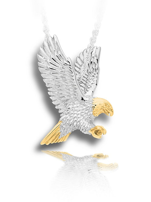 2 Tone Soaring Eagle