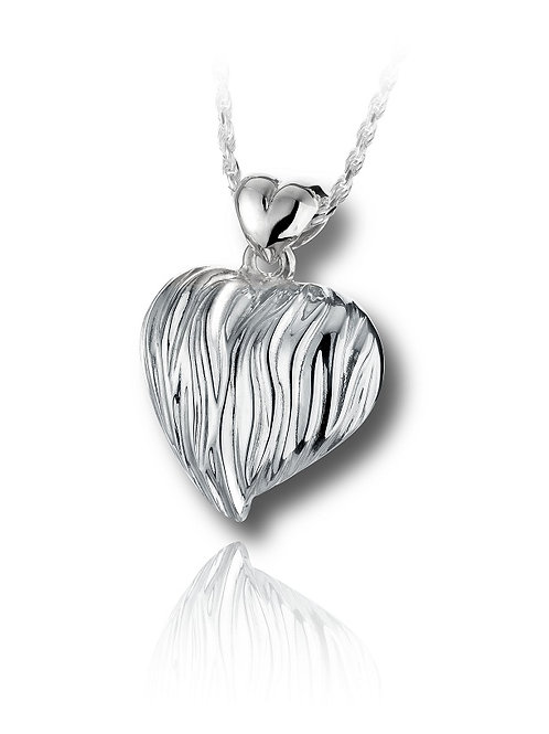Sand Dune Heart (wholesale)