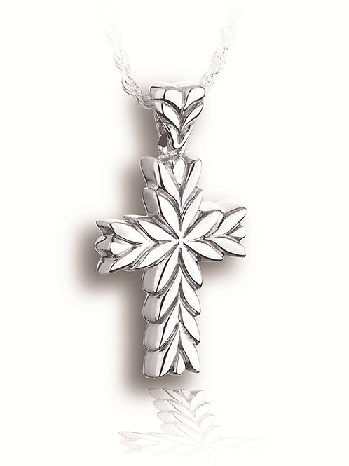 Starburst Cross