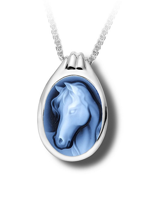 Midnight Horse Cameo (wholesale)