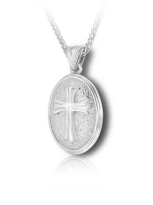 Oval Spanish Cross (wholesale)