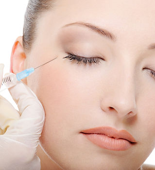 botox-injection-for-the-beautiful-young-