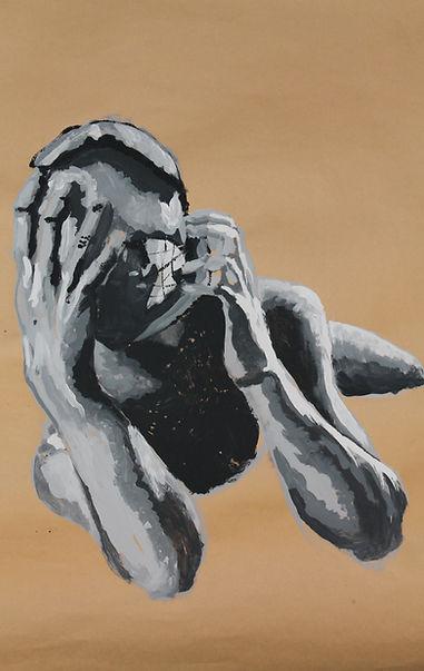 Iron Mask Painting2012.JPG