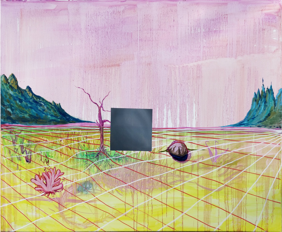 Editable landscape 2020   Oil on canvas.   60 cm x 80 cm x 2 cm  Contacts: hugolamip@gmail.com 00351913251338