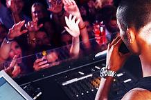파티 DJ
