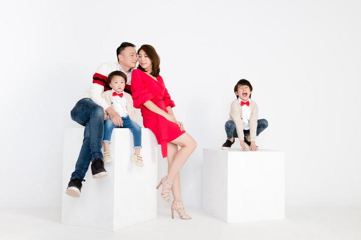 小武 / 台北攝影棚