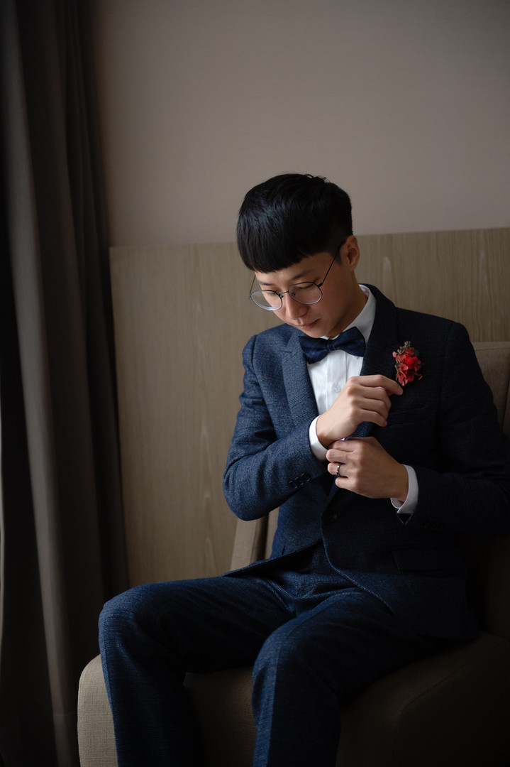 Lumi & Yu / 苗栗君樂飯店