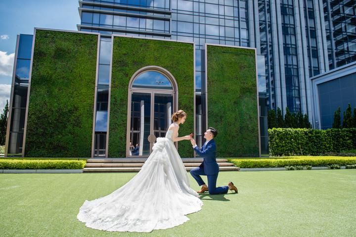 一定要跟婚禮攝影師溝通的三件事