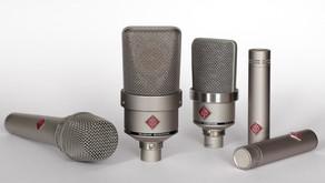 Fundamentos sobre Micrófonos (Parte II)
