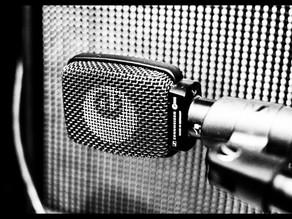 Cómo prepararte para entrar al estudio de grabación