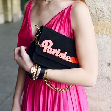 """""""Collection Parisienne"""" par Anna Tis"""