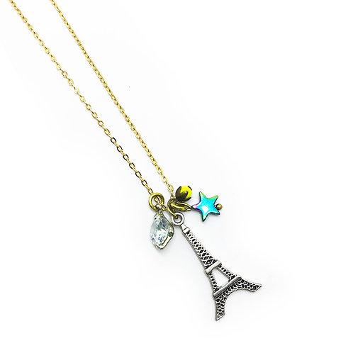 Collier Eiffel