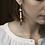 Thumbnail: Multicore earrings