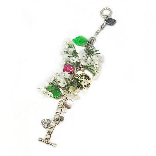 Bracelet July