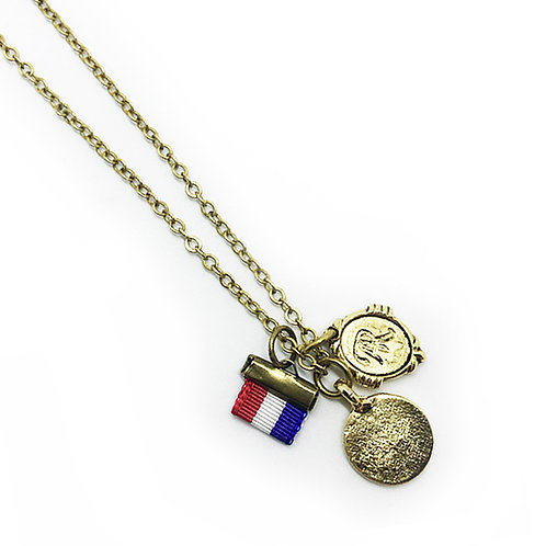 Collier Frenchy