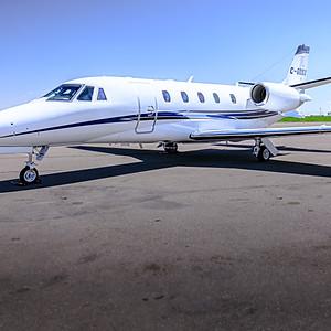 Citation XLS Jet
