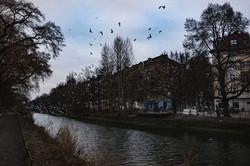 Berlin - Paul-Lincke-Ufer