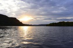 Mississippi River, Winona