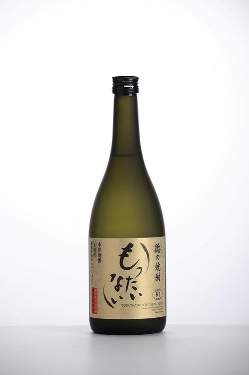 Tokuno Shochu Mottainai