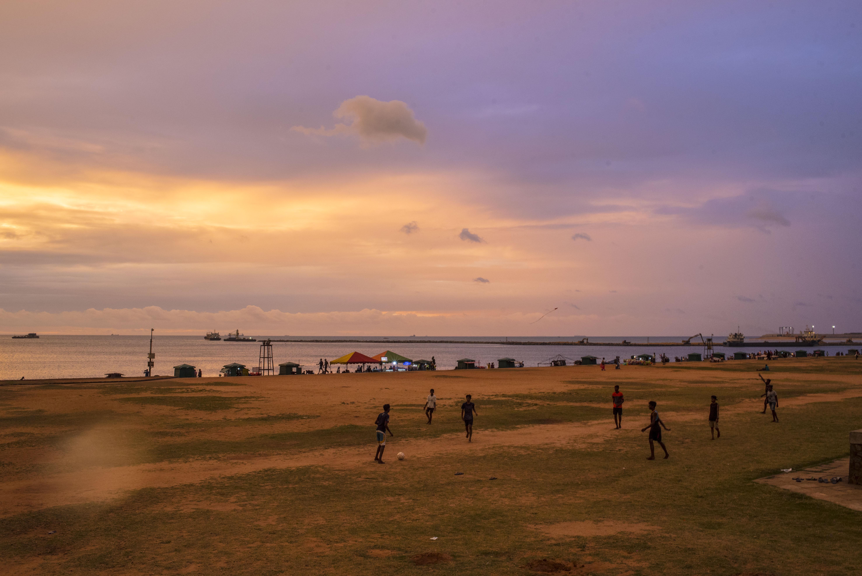 Colombo Football