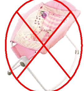 Inclined Sleepers for Infants – we need to stop using them NOW!