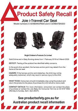 iTravvel Car Seat 050320.JPG