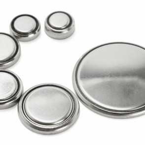 Button Batteries: A danger to your children