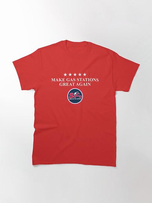 MGSGA T-Shirt