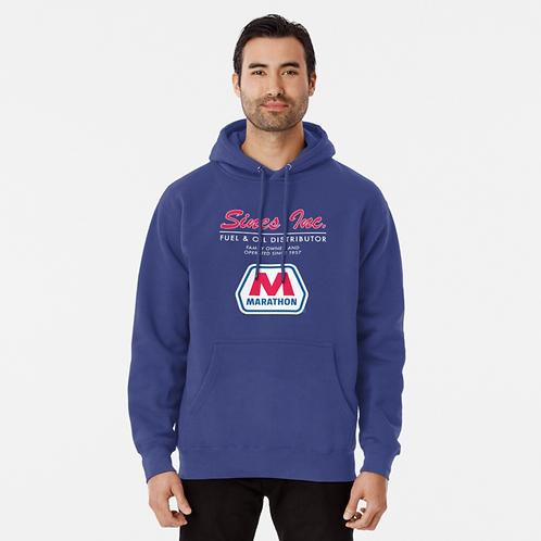 Sines Inc. Marathon Hoodie