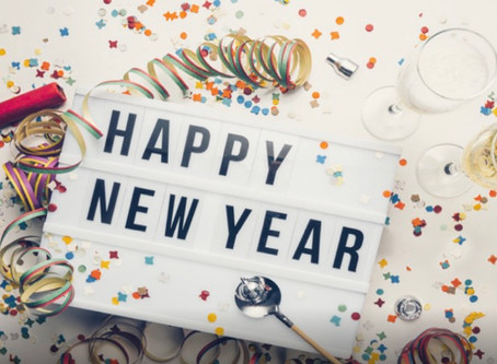 Happy New Year to You and Family!!!