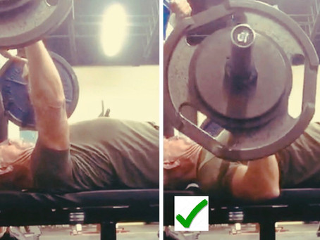Game Plan to Reduce Recurrent Shoulder Pain in a Recreational Weightlifter