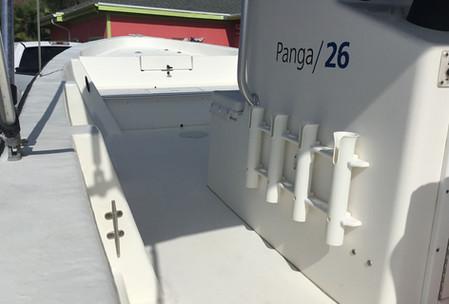 26' Panga